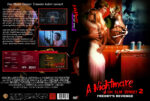 A Nightmare on Elm Street 2: Die Rache (1985) R2 German