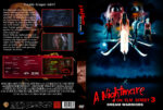 A Nightmare on Elm Street 3: Freddy lebt (1987) R2 German