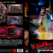 A Nightmare on Elm Street 4: The Dream Master (1988) R2 German