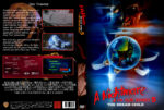 A Nightmare on Elm Street 5: Das Trauma (1989) R2 German