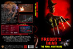 A Nightmare on Elm Street 6: Freddy's Finale (1991) R2 German