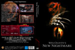 A Nightmare on Elm Street 7: Wes Craven's New Nightmare (1994) R2 German