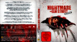 Nightmare on Elm Street Collection (2010) R2 Blu-ray German
