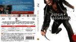 Ninja Assasin (2009) Blu-Ray German