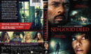 No Good Deed (2014) R1 DVD Cover