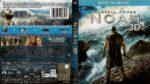 NOAH Blu-Ray 3D DVD Cover (2013) Italian