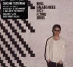 Noel Gallagher´s High Flying Birds – Chasing Yesterday (Deluxe Edition) (2015)