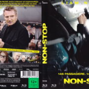 Non-Stop (2014) Blu-Ray German