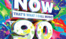 Now That's What I Call Music! 90 (2015)