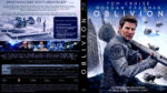 Oblivion (2013) R2 Blu-Ray German