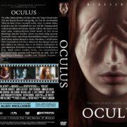 Oculus (2013) R2 Custom GERMAN