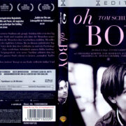 Oh Boy (2012) R2 Blu-Ray German