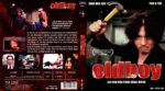 Oldboy (2003) Blu-Ray German