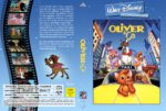 Oliver & Co (Walt Disney Special Collection) (1988) R2 German