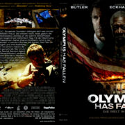 Olympus has fallen (2013) Blu-Ray German