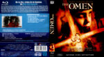 Das Omen (2006) R2 Blu-Ray German