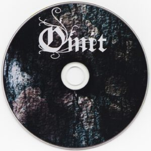 Omit - Medusa Truth Part 1 - CD