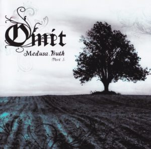 Omit - Medusa Truth Part 1 - Front