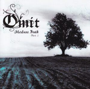Omit - Medusa Truth Part 1 - Front