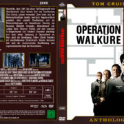 Operation Walküre – Das Staufenberg Attentat (2008) (Tom Cruise Anthologie) german custom