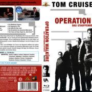 Operation Wallküre (2008) Blu-Ray German