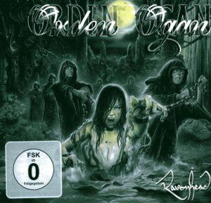 Orden Ogan - Ravenhead - 1Front