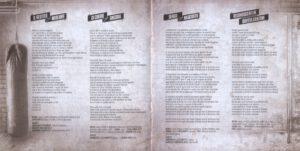 Otto Ohm - Boxer - Booklet (2-4)