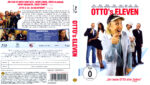 Otto's Eleven (2010) Blu-Ray German