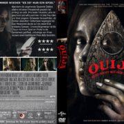 Ouija: Spiel nicht mit dem Teufel (2014) R2 Custom GERMAN