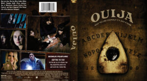 ouija dvd cover