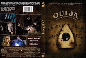 ouija dvd cover