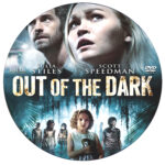 Out of the Dark (2014) R0 Custom Label