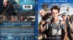 Pan (2015) Blu-Ray