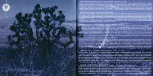 Papa Roach - F.E.A.R. - Booklet (2-4)