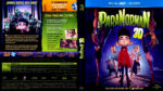 Paranorman 3D (2012) Blu-Ray german