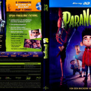 Paranorman 3D (2012) Blu-Ray german
