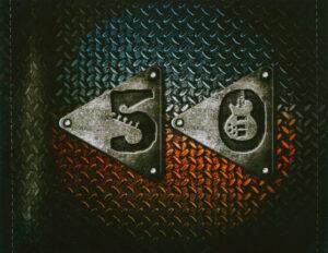 Paul Raymond - Rewind 50 - Inlay
