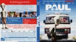 Paul: Ein Alien auf der Flucht (2011) Blu-Ray German