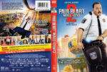 Paul Blart: Mall Cop 2 (2015) R1 DVD Cover
