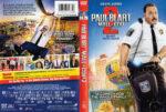Paul Blart: Mall Cop 2 (2015) R1 DVD Cover