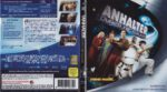 Per Anhalter durch die Galaxis (2005) Blu-Ray German Cover