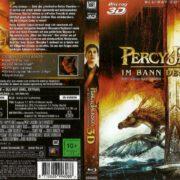 Percy Jackson: Im Banne des Zyklopen 3D Blu-Ray German (2013)