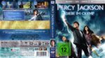 Percy Jackson: Diebe im Olymp (2010) Blu-Ray German