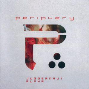 Periphery - Juggernaut- Alpha - 1Front