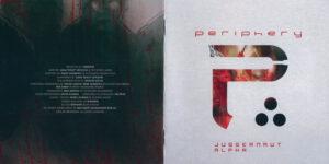Periphery - Juggernaut- Alpha - Booklet (1-6)
