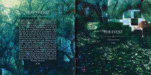 Periphery - Juggernaut- Alpha - Booklet (3-6)