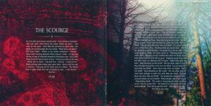 Periphery - Juggernaut- Alpha - Booklet (4-6)