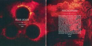 Periphery - Juggernaut- Alpha - Booklet (6-6)