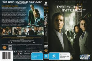 Person Of Interest - T01 (Completa)