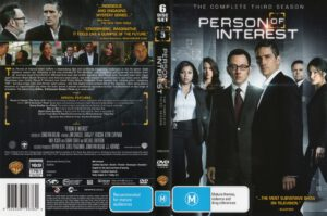 Person Of Interest - T03 (Completa)